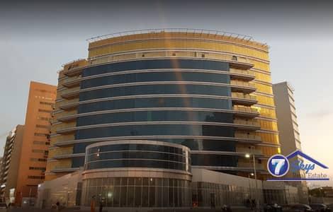 محل تجاري  للايجار في واحة دبي للسيليكون، دبي - 3 MONTH FREE Main road facing shop in silicon oasis