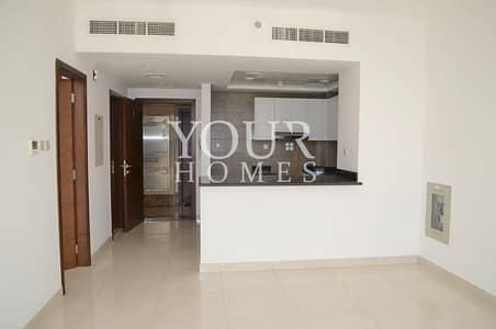 OP| 1BHK new City Apartments JVC