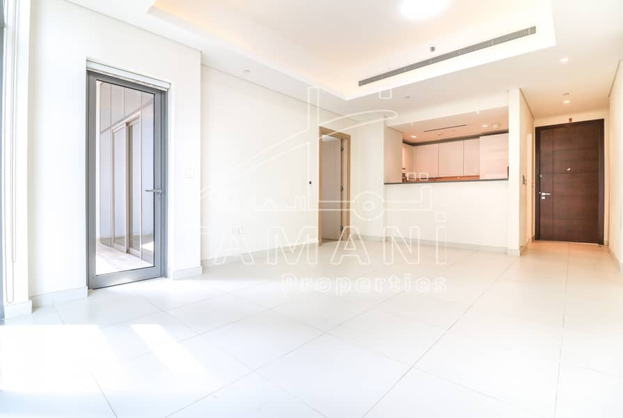 vacant Soon | Well Maintained | Near Dubai Mall