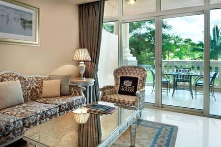 2 Bedroom Flat for Sale in Palm Jumeirah, Dubai - Designer Furnished|Corner | Best Price |Park View