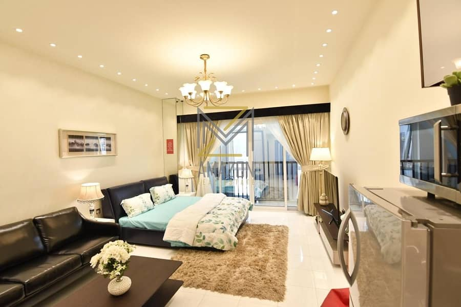 amazing 1 bhk -pay only 40%-take the key -5 years ph-no bank-no interest