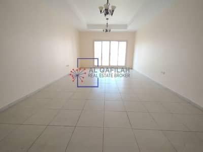 شقة 3 غرف نوم للايجار في برشا هايتس (تيكوم)، دبي - A/C FREE | GAS FREE WITH MAIDS ROOM | 4 BALCONIES
