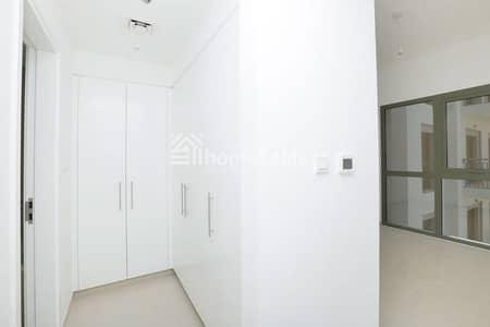 فلیٹ 2 غرفة نوم للايجار في تاون سكوير، دبي - Stunning View  for thus newly Vacant Apartment