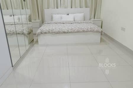 فلیٹ 1 غرفة نوم للبيع في دبي مارينا، دبي - Amazing deal 1BR | Near Metro | Semi furnished