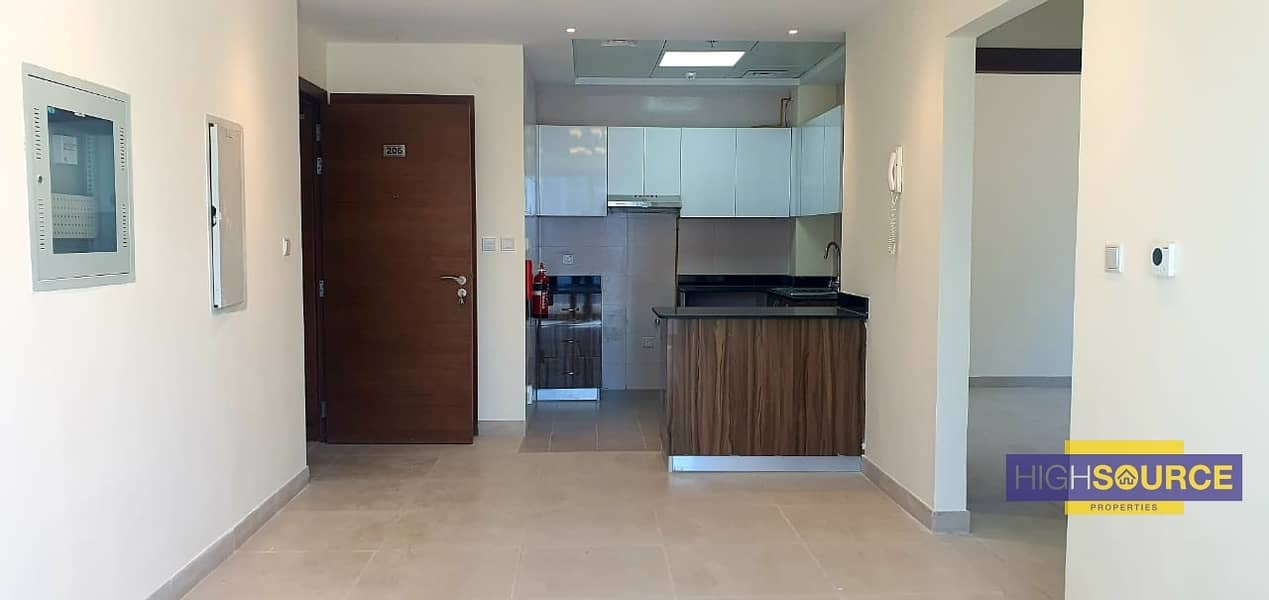 Full facility building | One month free | 2 Bedroom with balcony | Rent in Phase 2