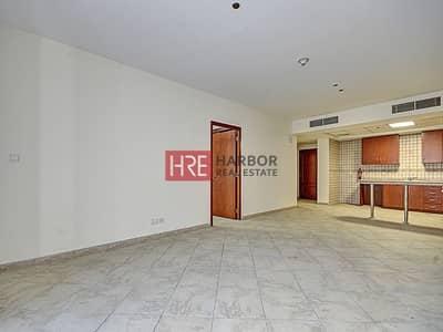 فلیٹ 1 غرفة نوم للايجار في موتور سيتي، دبي - Huge Balcony | Well Maintained | 1 Month Free