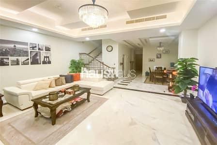 3 Bedroom Villa for Sale in Al Furjan, Dubai - 3BR M | Landscaped Garden | Priced to Sell