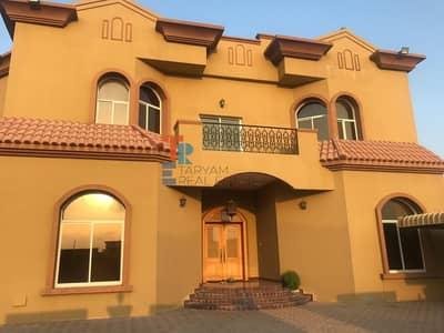 فیلا 8 غرف نوم للبيع في الورقاء، دبي - AMAZING 8 BEDROOM VILLA | Al WARQA'A 4 | FOR SALE