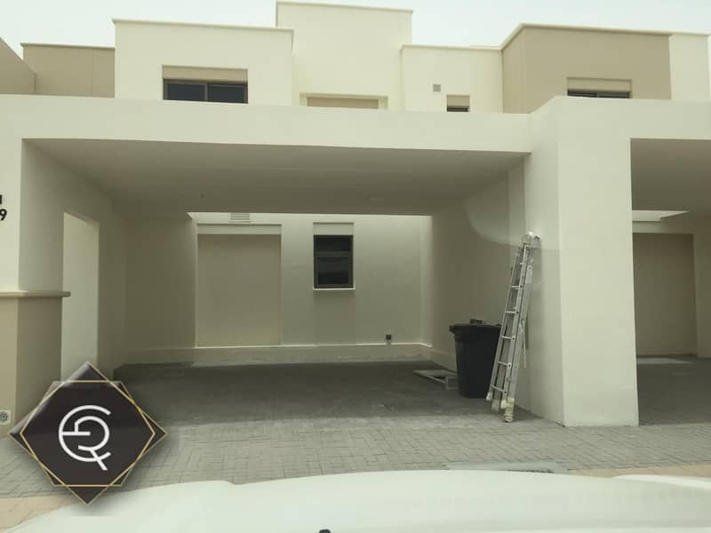Spacious Type 2 Villa | Back to Back  | Hayat