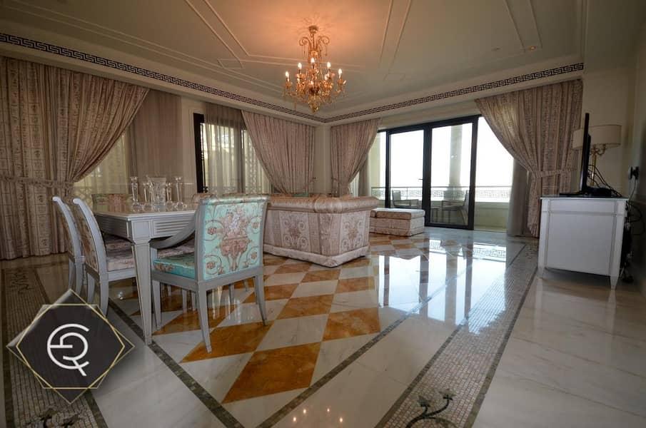 2 Stunning | Massive One Bedroom | High Floor