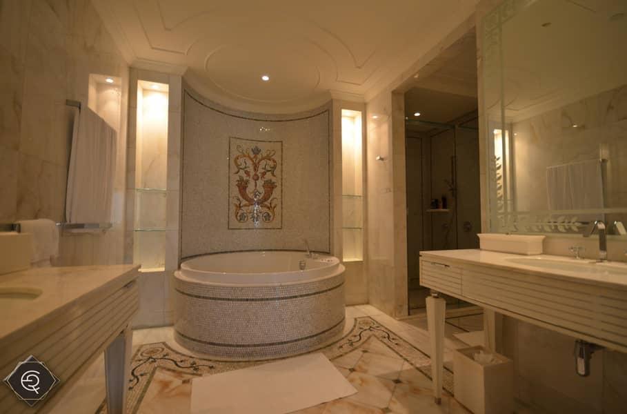 34 Stunning | Massive One Bedroom | High Floor