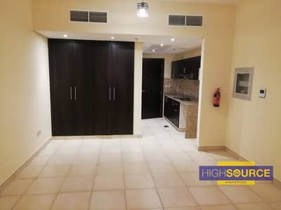 Studio for Rent in International City, Dubai - FULL FACILITY BUILDING STUDIO WITH BALCONY RENT IN PHASE 2