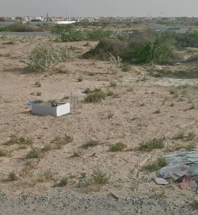 Industrial Land for Sale in Al Jurf, Ajman - 500 Sqft Freehold Industrail Plot for Sale in Jurf