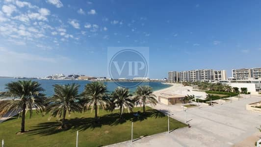 4 Bedroom Apartment for Rent in Al Raha Beach, Abu Dhabi - Luxurious 4BR Apt w/ Complete Amenities l Huge Balcony