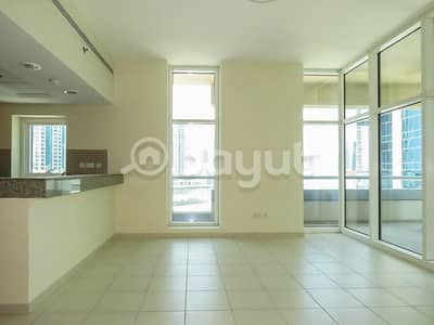 850 (!!!!) sq ft Studio - begger than 1 bedroom | terrace