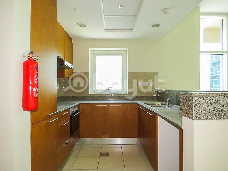 2 850 (!!!!) sq ft Studio - begger than 1 bedroom | terrace