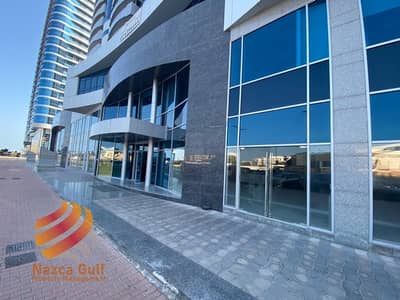 Hot Offer! Spacious Retail Space Along Mina Road