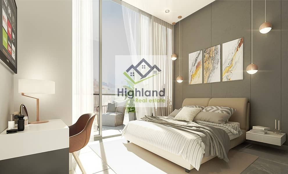 2 Excellent 1 Bedroom In The Gate Residences