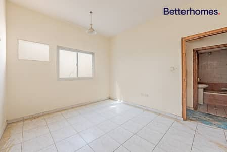 1 Bedroom Flat for Rent in Industrial Area, Sharjah - Managed | Spacious | Vacant | Industrial Area 12