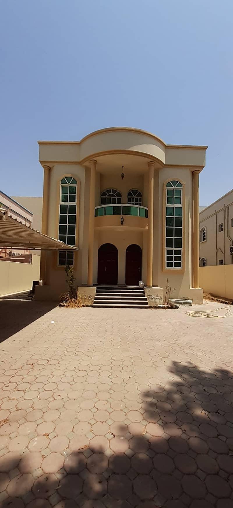 5 BEDROOMS VILLA FOR SALE IN RAWDA 3