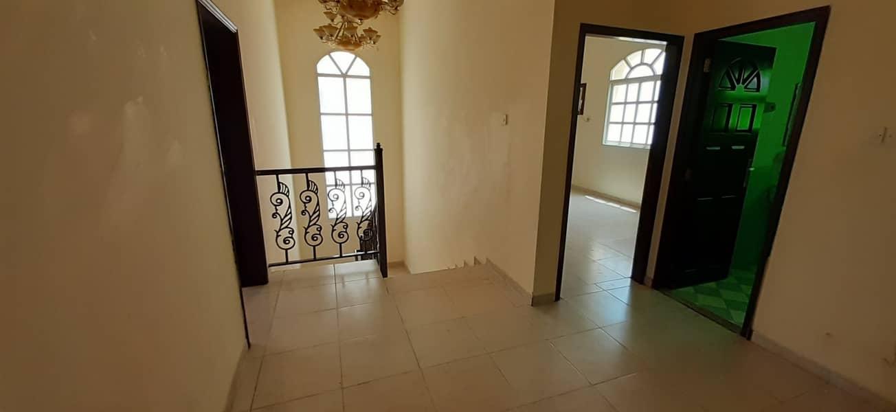 10 5 BEDROOMS VILLA FOR SALE IN RAWDA 3