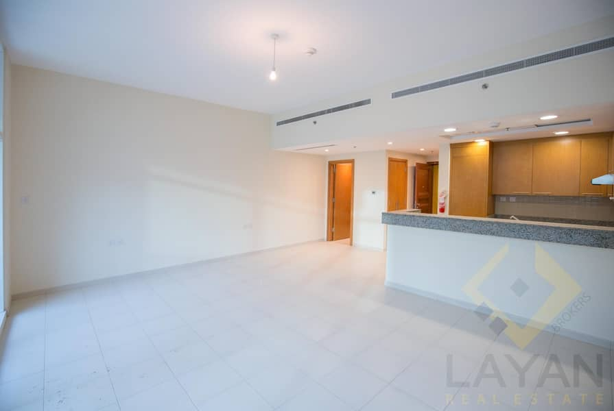 2 Gorgeous view | Balcony | Storage | Fully fitted kitchen