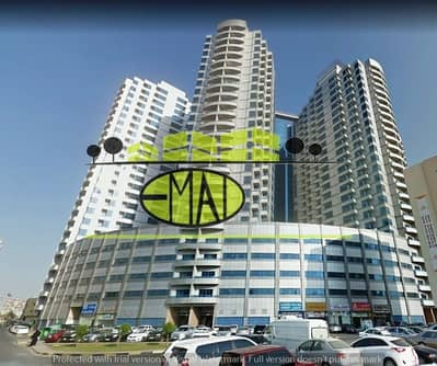 Falcon Towers: Spacious 3 Bed Hall open views at Downtown Ajman
