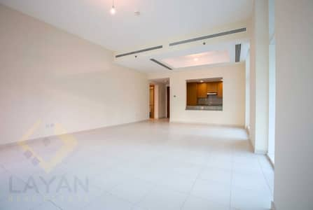 1 Bedroom Apartment for Rent in Business Bay, Dubai - Fully feted kitchen | Storage Room | Balcony