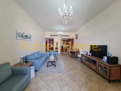 2 Bedroom Apartment for Rent in Motor City, Dubai - Huge and well maintained with inhouse store room