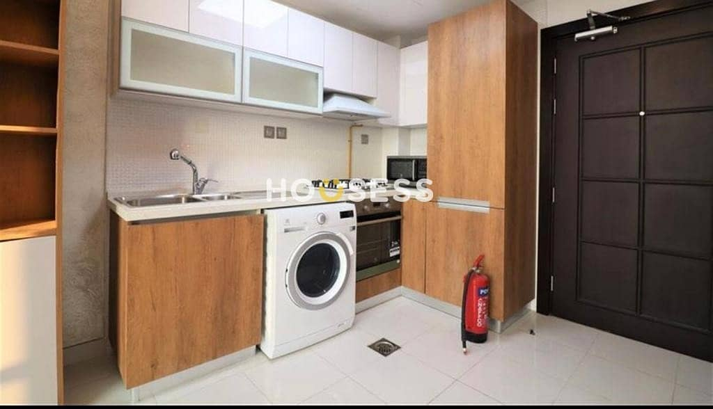 2 Large Furnished Brand New Studio  | Close to Metro