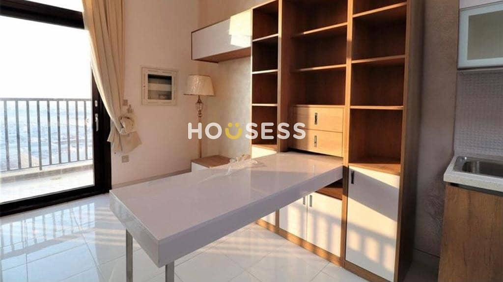 11 Large Furnished Brand New Studio  | Close to Metro