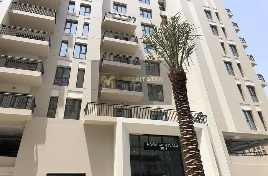 BRAND NEW 1 BEDROOM-1A