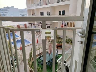 استوديو  للبيع في قرية جميرا الدائرية، دبي - Best Price.   Rented Property   Good Investment