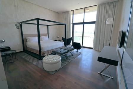 5 Bedroom Villa for Sale in DAMAC Hills (Akoya by DAMAC), Dubai - Paramount Luxury Single Row| Golf Course Views
