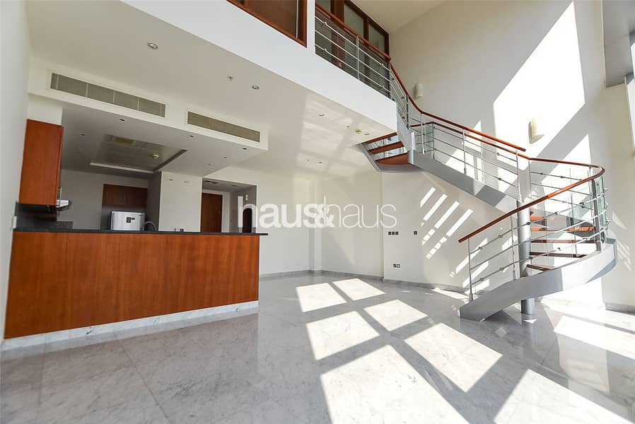 Appliances Included | Bright Layout | Available
