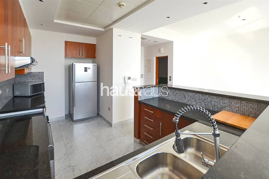 2 Appliances Included | Bright Layout | Available