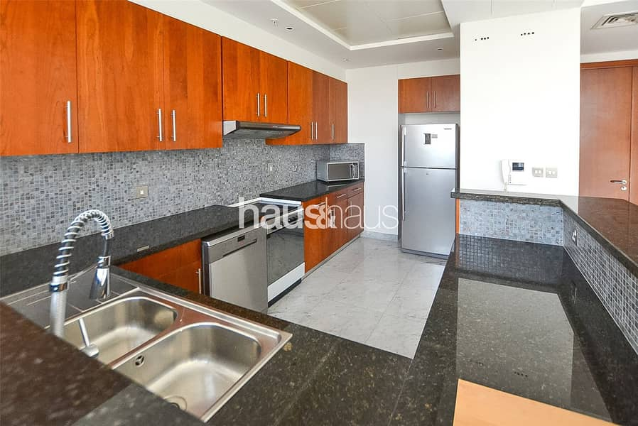 10 Appliances Included | Bright Layout | Available