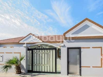 2 Bedroom Villa for Rent in King Faisal Street, Umm Al Quwain - Villa 2BHK For Rent In Resort