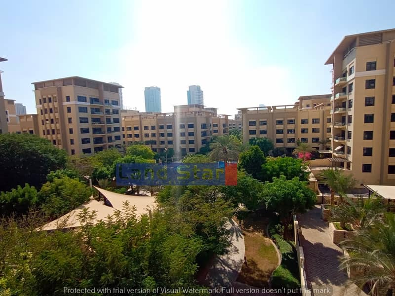 Special Price|3 Bhk Free Chiller| Spacious | Pool View | Upgraded