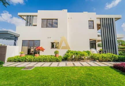 3 Bedroom Townhouse for Sale in DAMAC Hills (Akoya by DAMAC), Dubai - Limited Time Offer I Green Acres I 4 Bed Townhouse