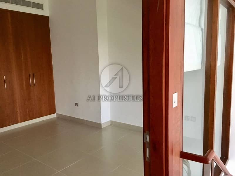 19 Duplex with appliances and Full Zabeel View