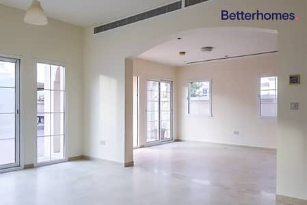 2 Bedroom Villa for Rent in Jumeirah Village Triangle (JVT), Dubai - VACANT FEBRUARY | PARK FACING | AWAY FROM CABLES