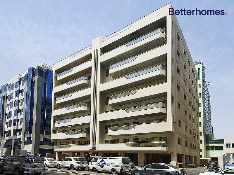 7 Beautiful 1 BR | Managed | Upcoming | Bur Dubai