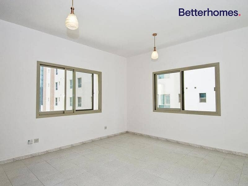 Managed | Well-maintained | Upcoming | Bur Dubai