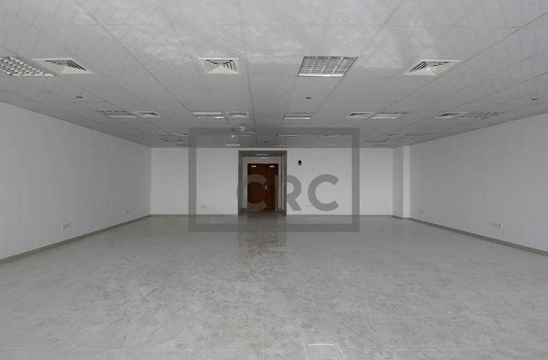 Fitted Office|Metro Access| Barsha Height