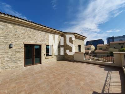 فیلا 5 غرف نوم للبيع في شارع السلام، أبوظبي - A luxurious 5 bed villa for sale in Bloom Garden
