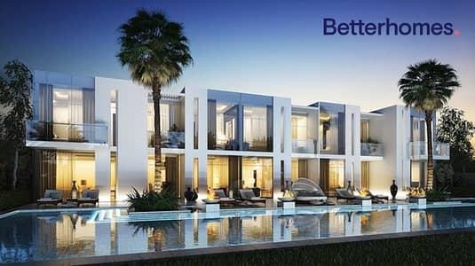 فیلا 3 غرف نوم للبيع في أكويا أكسجين، دبي - SPACIOUS 3BR + MAID| CORNER VILLA| ASTER