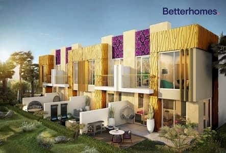 3 Bedroom Villa for Sale in Akoya Oxygen, Dubai - Luxury 3 BR + Terrace| 25% On Handover