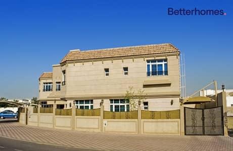 Spacious 3 BR | 5 villas compound  |  Mirdif
