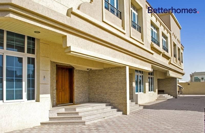 2 Spacious 3 BR | 5 villas compound  |  Mirdif